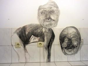 Zeichnungen Jenni Tietze