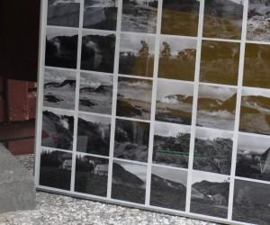 Sabine Hoepfner: Die immergleiche Landschaft. Fotos.