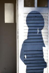 Schatten von Bettina Ulitzka-Allali