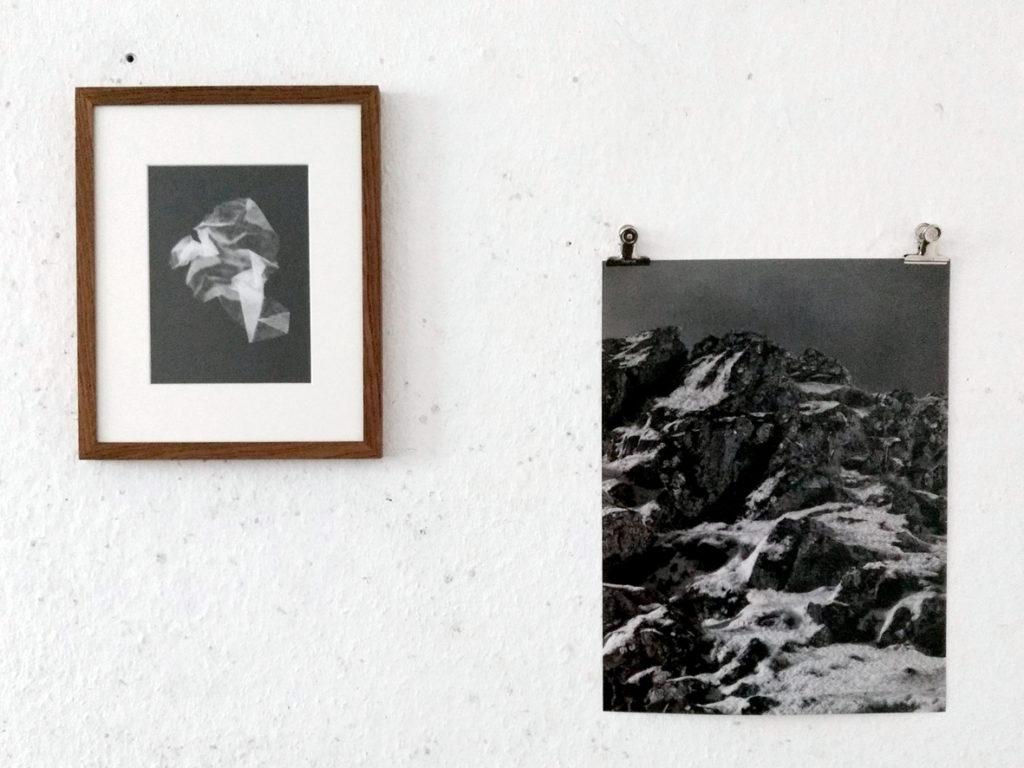 Sabine Höpfner zeigt neue und alte Fotos beim 44. Schimmel