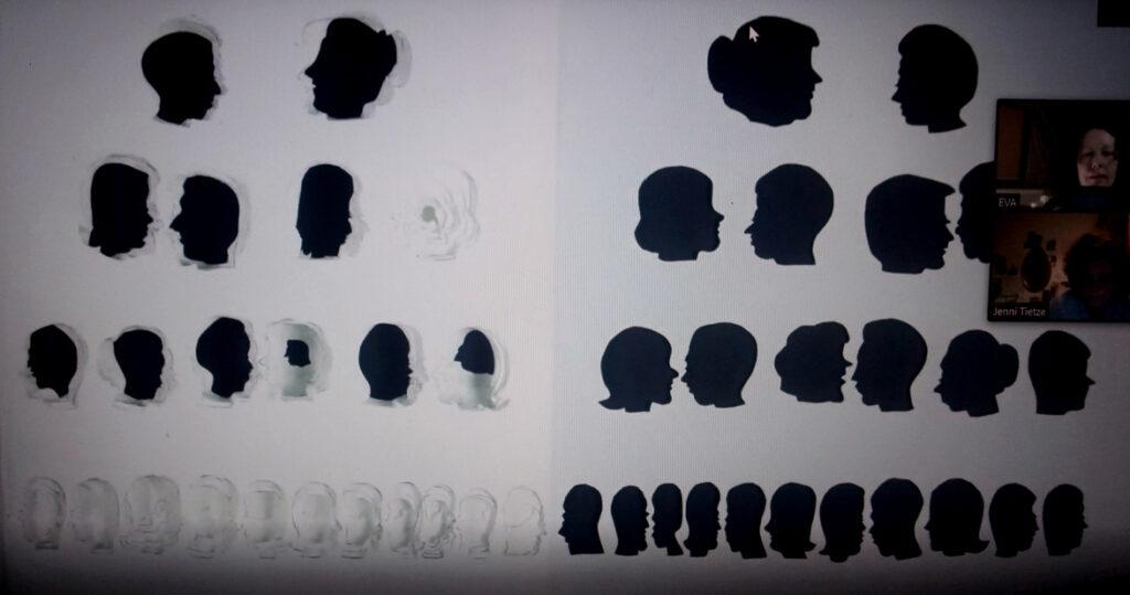 Monitorstandbild aus einer Animation aus Jenni Tietzes Keki-Projekt